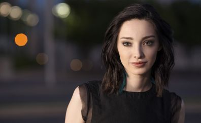 Emma Dumont, the gifted, actress, celebrity