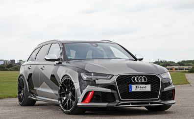Audi RS6 Avant car