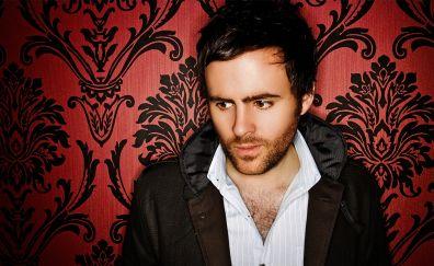 Gareth Emery, English musician