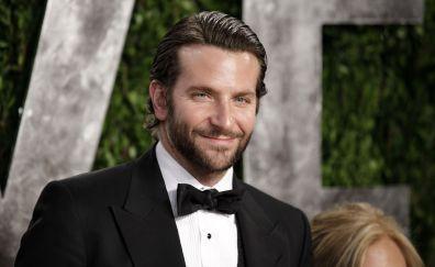 Bradley Cooper, actor, producer