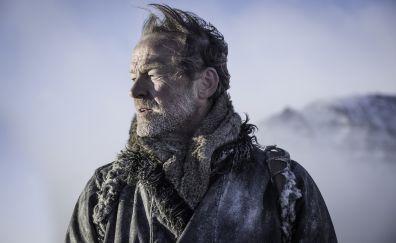 Iain Glen, Jorah Mormont, game of thrones, tv series