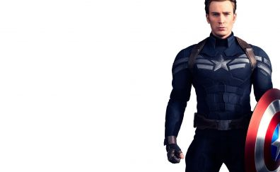 Avengers: infinity war, captain america, chris evans
