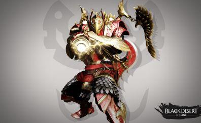Berserker, Black Desert Online, game