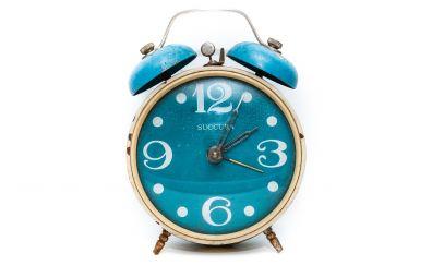 Alarm clock, Sucuuba, clock