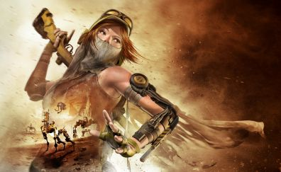 Recore game