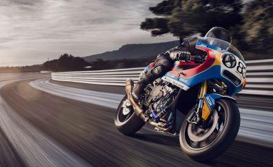 Praem BMW S1000rr bike