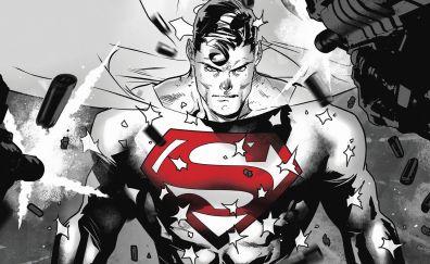 Dc comics, superman