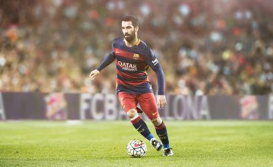 Arda Turan, fc barcelona, footballer