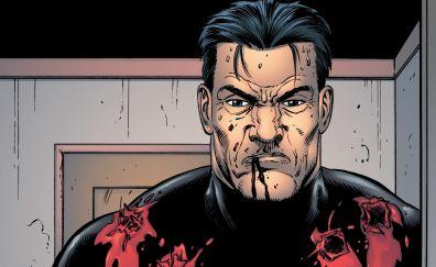 Punisher, Marvel Comics