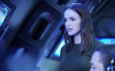 Elizabeth Henstridge agents of shield season 4 tv series