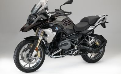 BMW R1200GS, motorcycle, bike