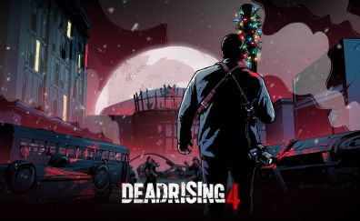 Dead Rising 4, video game