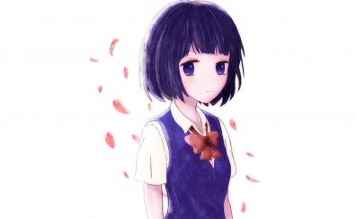 Hanabi Yasuraoka, Scum's Wish, anime