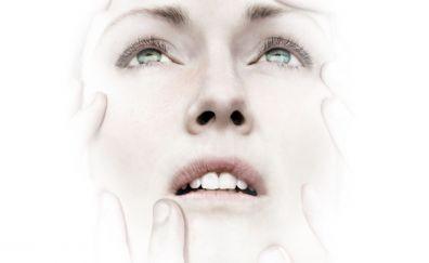 Women Face, Blindness 2008 movie