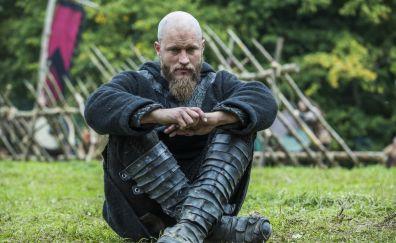 Vikings TV show, main hero