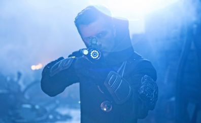 Future Man, web series, Josh Hutcherson