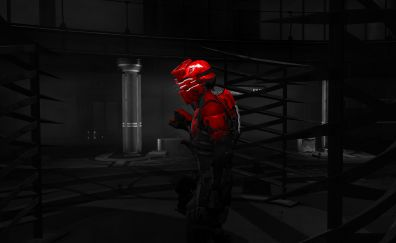 Dead Space 2, 2011 game, video game, dark