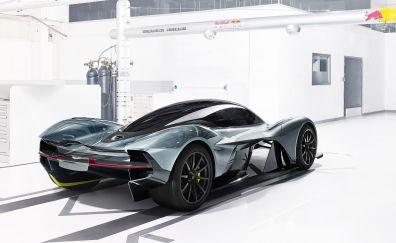 Aston martin valkyrie, hypercar, sports body