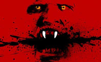 Daybreakers movie, devil