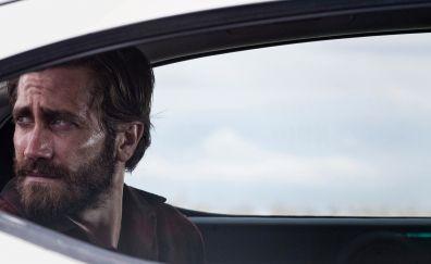 Jake Gyllenhaal in Nocturnal Animals, 2016 movie