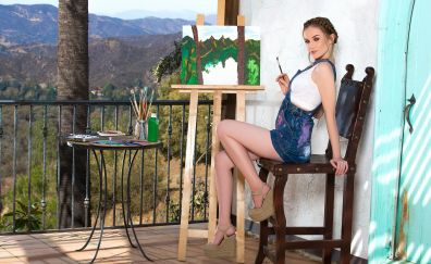 Emily bloom, drawing