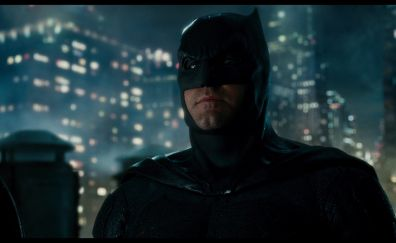 Ben Affleck, Batman, Justice League, 2017 movie