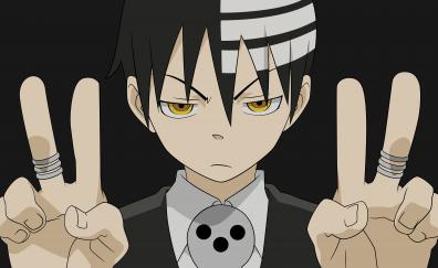 Soul Eater, anime, anime boy