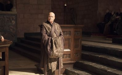 Conleth Hill, Lord Varys, tv series, actor