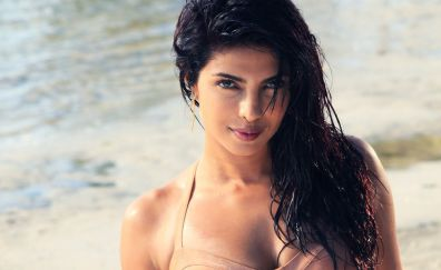 Priyanka Chopra, exotic