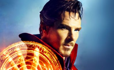 Scifi - Doctor Strange 2016 movies