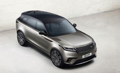 2018 Car, Range Rover Velar, SUV car