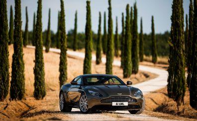 Aston martin DB1 car