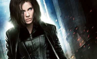 Kate Beckinsale, Underworld: awakening movie