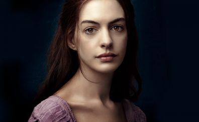 Les Misérables, Anne Hathaway, actress
