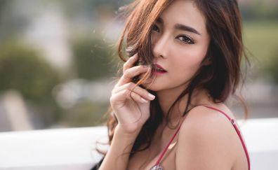 Koko Rosjares thailand model