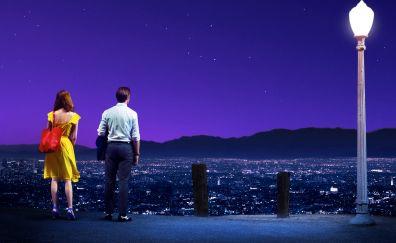 La la land movie, 2016 movie