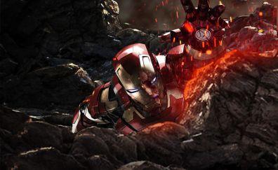 Iron man, avengers: infinity war, movie