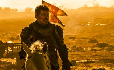 Jaime Lannister, Nikolaj Coster-Waldau, game of thrones, tv series