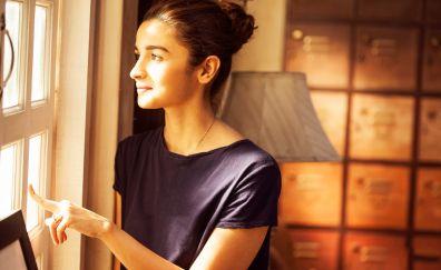 Alia bhatt from dear zindagi 2016 movie