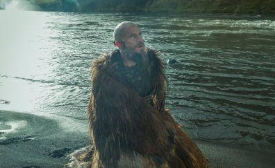 Vikings, tv show, river