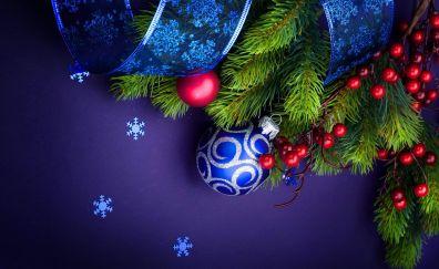 Christmas ornaments, Xmas decorations
