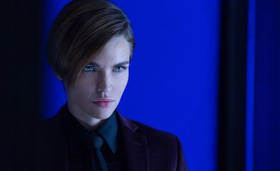 Ruby rose in john wick chapter 2 movie