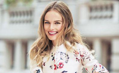Kate Bosworth, celebrity, Blonde, smile
