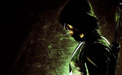 Green Arrow of Arrow TV series