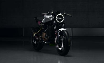 Husqvarna Vitpilen 701 concept bike