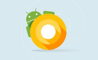 Android O, Smartphone, OS