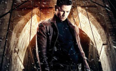 Max payne, actor, Mark Wahlberg, 2008 movie