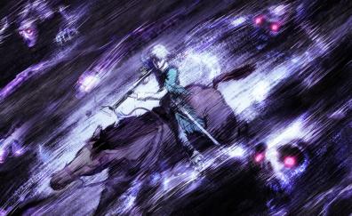Kentaro miura of berserk anime