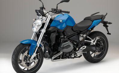 Bike, BMW R1200R, motorcycle