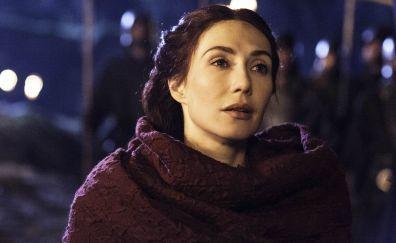 Actress, Carice Van Houten, Melisandre, game of thrones